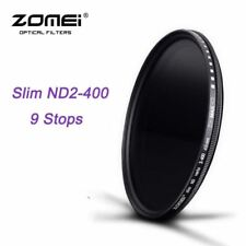 ND Fader ND2-400 Neutral Density Fading Control Filter for Canon NIkon Sony Came