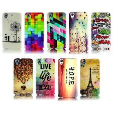 HTC Desire 626 626G Case Smartphone Cellphone Case Cover Protective Shell Case