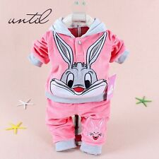 Baby Autumn Clothes Boy Spring Girl Sets Set Kids Outfits Pants Boys T Hoodies