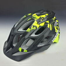 MTB AM Helmet Bicycle Off Road Downhill Racing Sports Cycling Integrally Molded
