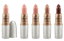 MAC Mariah Carey Lipstick Your Choice: OCC, Bubbly, All I Want ~ Limited Edition