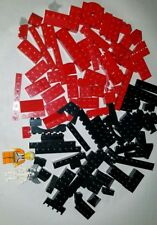 Lego 100pc Lot Mix  Plates Bricks 100% Sorted Only Lego Hand Cleaned 1 Minifig