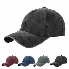 Outdoor Unisex Adjustable Washable Sunshade Cap Peaked Cap Baseball Hat Cap SU