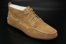 Sperry Boat Shoes Bellport Boat Shoes Women's Lace-Up Shoes Ankle High 9349366