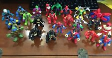 Imaginext & Playskool Heroes - Super Heroes Action Figures-Your Choice