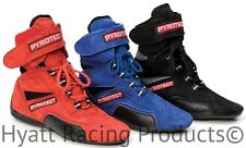 Pyrotect Sport Series SFI 5 Auto Racing Shoes - All Sizes & Colors