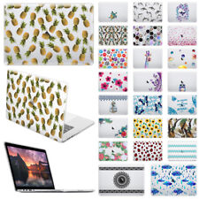 For Apple MacBook Pro 13.3-Inch 2012 Ultra-Clear Crystal Hard Case Cover