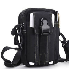 Outdoor Shoulder Military Tactical Fanny Pack Travel Camping Hiking Trekking Bag