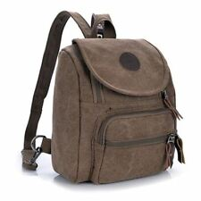 Free Shipping Casual Canvas Women Bag Women Backpack SchoolBag Small Bag Female