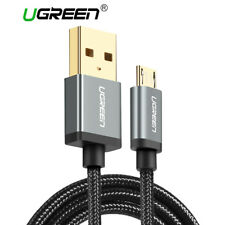 Ugreen Micro USB to USB Cable for Samsung HTC Huawei Fast Charger USB Data Cable