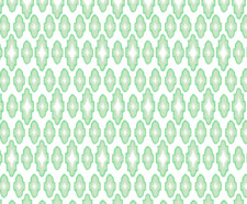 Mint Green Home Decor Upholstery Fabric Printed by Spoonflower BTY