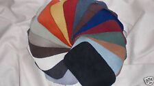 Upholstery fabric Alkantra imitation Wild leather optics micro fibre furniture