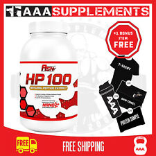 ASN | HP-100 | hp100 hp 100 | 908g | Protein Nano Filtration Peptide Extract Gym