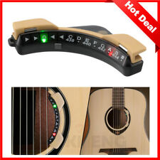 HOT DEAL KORG Rimpitch Soundhole Acoustic Guitar Tuner Chromatic