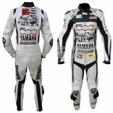 Men 500 Mens Motorbike Leather Suit Motorcycle Sports Rider Leather Suit