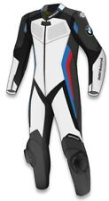 BMW New Mens Motorbike Leather Suit Motorcycle Sports Rider Leather Suit