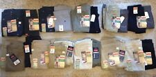 Men's Wrangler Shorts Relaxed Fit Hits At Knee Combo packs, Cargo, Flat, Hiker