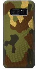 Camo Camouflage Graphic Printed Phone Case for Samsung Galaxy Note8 Note5 Note 4