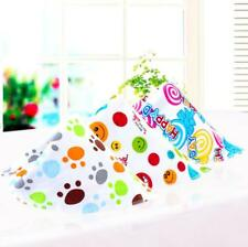 Colorful Cartoon Kid Toddler Bandana Baby Bibs Saliva Towel Boy Girl
