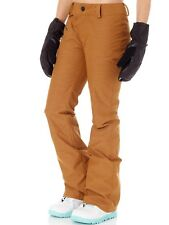 Volcom Copper Pinto Womens Snowboarding Pants