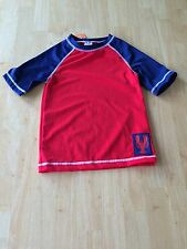 NWT Gymboree Boys Swimsuit Lobster Rash Guard Shirt 2T Toddler