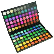 Jmkcoz Eye Shadow 120 Colors Eyeshadow Palette Makeup Kit Color Halloween...