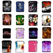 "Soft Tablet Sleeve Bag case Pouch for Apple iPad 5 6 /HP Touchpad 9.7"" iPad Air"