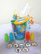🎉Bubble Guppies Party Favors Filled Souvenir Cups Goodie Bags Treat Loot Bags