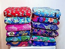 NEW NWT Vera Bradley Large Duffel Travel Bag-Choice of Pattern MSRP$85