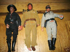 "1975 LONE RANGER TONTO BUTCH 10"" gabriel doll -- BOOTS CLOTHES GUNS BELTS MASK"