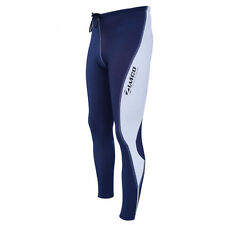 Zimco Pro Cycling Tight Cycle Super Roubaix Thermal Tight Padded Navy/White 1150