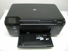 HP Photosmart D110a All-In-One Inkjet Printer eprint