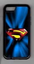 Superman Classic Heroes Apple iPhone or iPod case or wallet