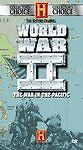 World War II: The War In The Pacific (DVD, 2001, 2-Disc Set) Collector's Edition