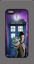Doctor Who Matt Smith Tardis iPhone or iPod Case