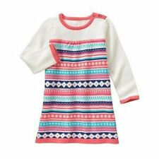 NWT Gymboree Enchanted Winter Striped Sweater Dress 2T,3T,4T,5T Toddler Girl