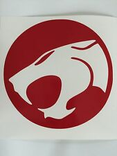 Thundercats Vinyl Decal Sticker Car Laptop Macbook  5""