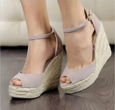 women shoes sandals elegant wedges sandals high heels platform wedges sandals wo