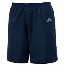 Adidas Men Response 7-inch Shorts Training Pants Navy Soccer Bottom Pant B47724