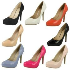 Ladies Anne Michelle 'Court Shoes'