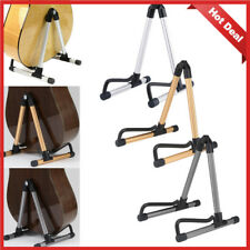 Guitar Stand Universal Folding A-Frame use for Acoustic Electric Guitar 3 color