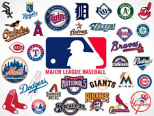 25 CARD LOT of any Baseball team Yankees Dodgers Cubs Astros - U Pick the Team