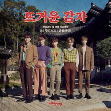 N.FLYING - THE HOTTEST (3rd Mini Album) [CD+Booklet+Photocard...]