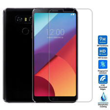 Tempered Glass Anti-Scratch HD Clear Screen Protector Film For LG K4 K8 K10 2017