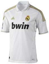 2011-12 Official Adidas REAL MADRID Home Football Soccer Shirt Jersey