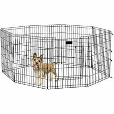 Midwest LifeStages Exercise Pen Full MAXLock Door