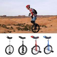 16 / 18 / 20inch Circus Unicycle Bike Fitness SCOOTER PRO YOUTH Outdoor Sports