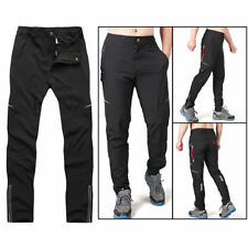 Mens Outdoor Quick Dry Fishing Cycling Hiking Breathable Pants Trousers Workwear