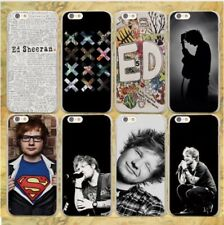 Case Apple iPhone 4/4S 5/5S/SE 6/6S 6 Plus/6S Plus 7 & 7 Plus - ED SHEERAN