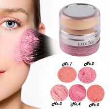 New Mineral Cosmetic Hot Face Cheek Pure Women Blusher Blush Makeup Powder